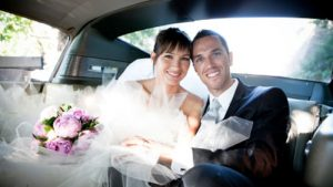 married-car